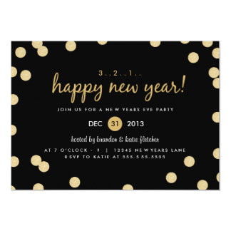 New Years Eve Party Invitations & Announcements   Zazzle.co.uk