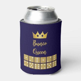 Gold Crown Bunco Queen