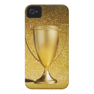 Gold Cup Trophy Case-Mate iPhone 4 Cases