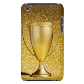 Gold Cup Trophy iPod Touch Covers