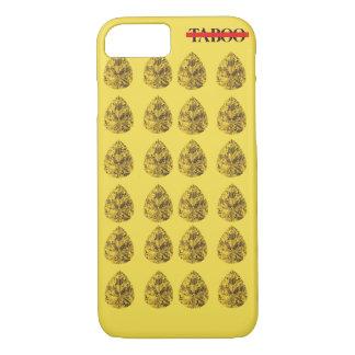 Gold Diamond Iphone case