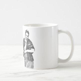 gold digger mugs