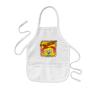 Gold Diggers Holiday T-shirts and Gifts Kids Apron