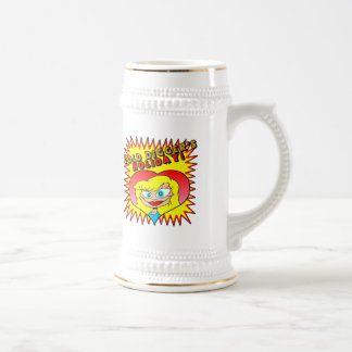 Gold Diggers Holiday T-shirts and Gifts Beer Steins