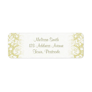 fancy labels address return address labels zazzlecouk With fancy return address labels