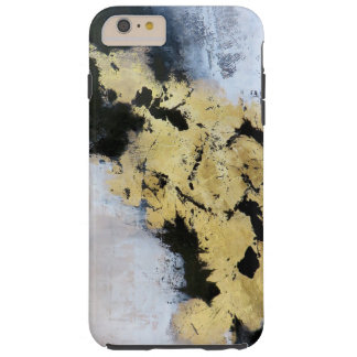 Gold Fields Tough iPhone 6 Plus Case