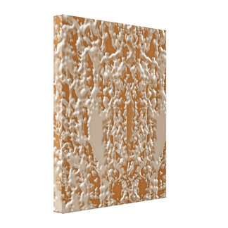 Gold Foil Art  - Special Occassions Gallery Wrap Canvas