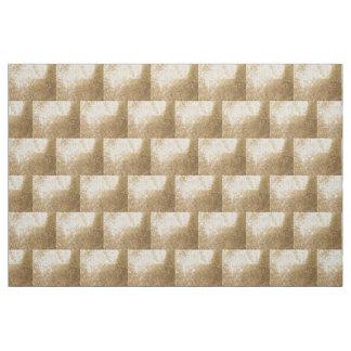 Gold Glitter Brick Wall Set design Backdrop Fabric