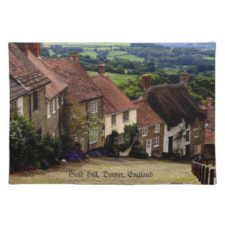 Gold Hill - Place Mats