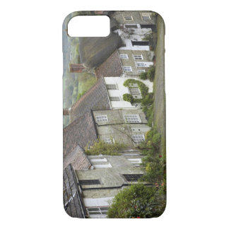 Gold Hill, Shaftesbury, Dorset, England, United iPhone 8/7 Case