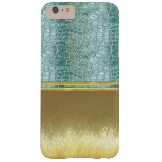 Gold Illusions Cool Slim Shell Case