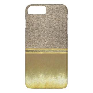 Gold Illusions Slim Shell Case