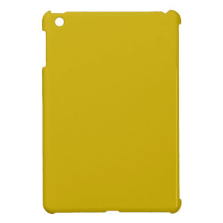 Gold iPad Mini Case