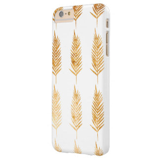 Gold Leaves Phone Case