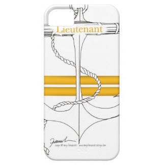 gold lieutenant, tony fernandes iPhone 5 cases