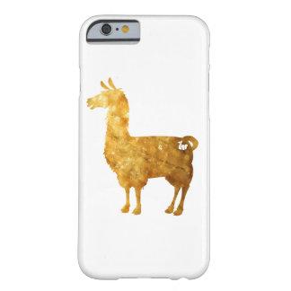 Gold Llama Case