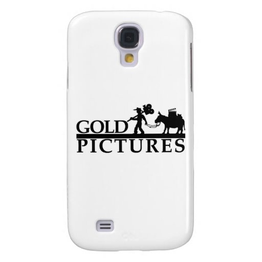 gold logo best new samsung galaxy s4 cover