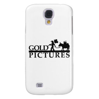 gold logo best new galaxy s4 case