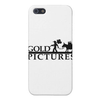 gold logo best new covers for iPhone 5