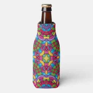 Gold Miner Bottle Cooler