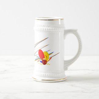 Gold money ang magic rainbow Mug