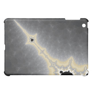 Gold Needle in Mercury iPad Mini Cases