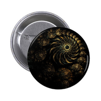 Gold nodes button