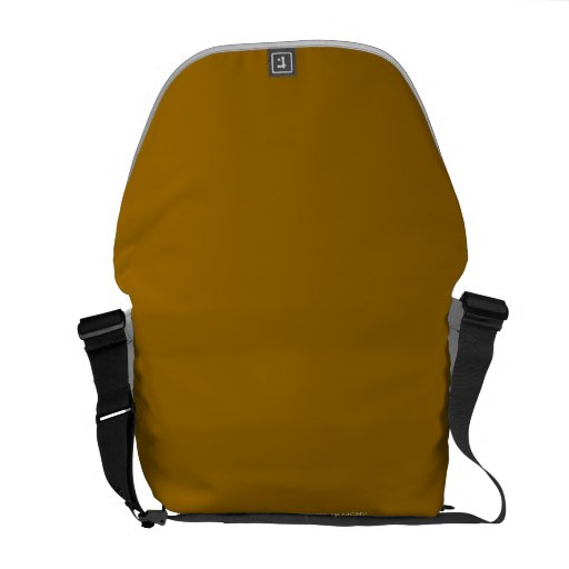Gold Nugget Courier Bags