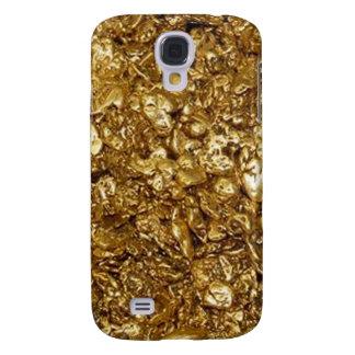 Gold Nuggets HTC Vivid Tough Case