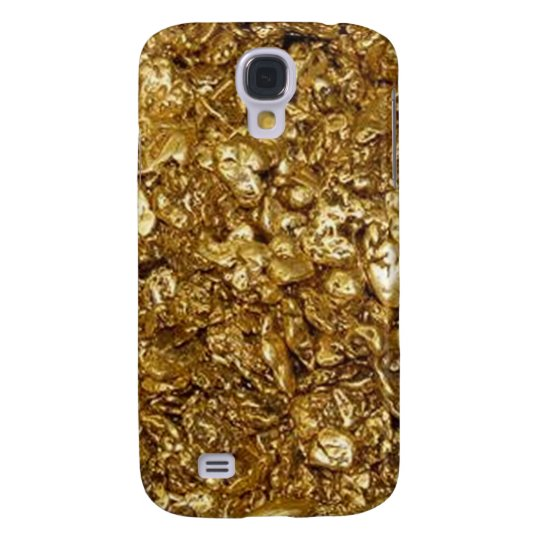Gold Nuggets HTC Vivid Tough Case