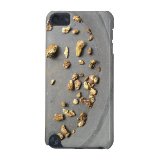 Gold Panning iPod Touch 5G Case
