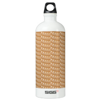 Gold photo Deity Crown: Temple ART HOLY Blessing SIGG Traveler 1.0L Water Bottle