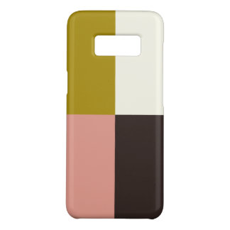 Gold Pink Chocolate Ivory Case-Mate Samsung Galaxy S8 Case