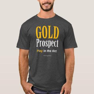 Gold Prospect T-Shirt