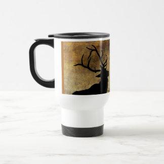Gold Prospector Travel Mug