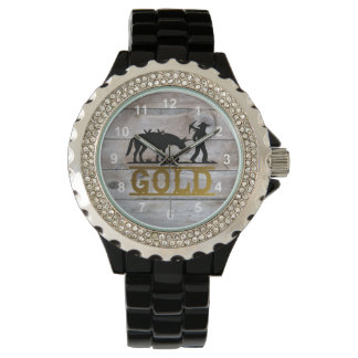 Gold Prospector. Watch