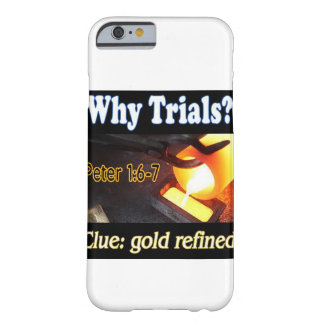 Gold refined phone case