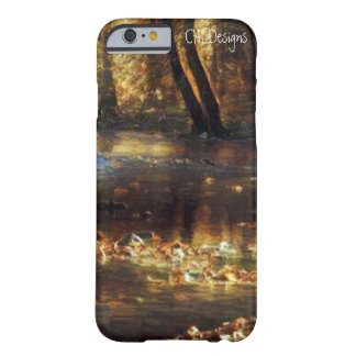 Gold River- cellphone case