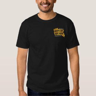 Gold Rush Popcorn Shirt