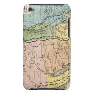 Gold Rush to California iPod Case-Mate Cases