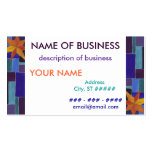 Gold Star Cards Pack Of Standard Business Cards