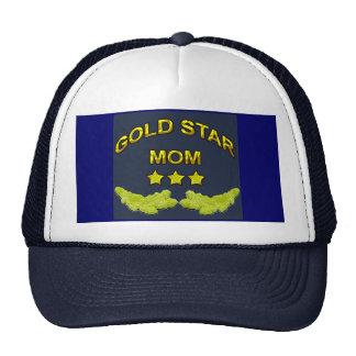 gold star mom trucker hats