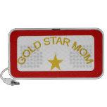 Gold Star Mum