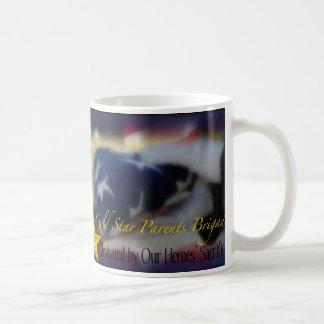 Gold Star Parents Brigade Mug