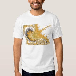 Gold Stingray T-Shirt