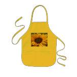 """Gold Sunflower """"Flower Girl"""""""