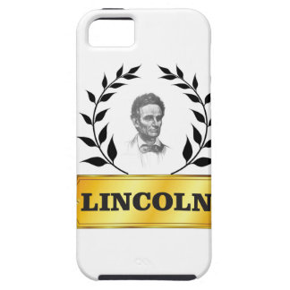 gold tag mr l iPhone 5 covers