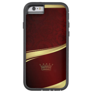 GOLD TIP CROWN JEWELS Tough Xtreme iPhone 6 Tough Xtreme iPhone 6 Case