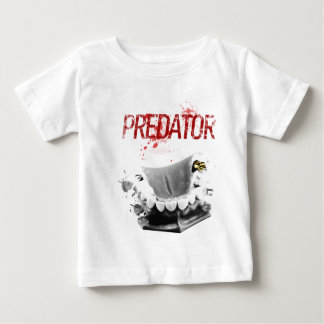 Gold Tooth Predator Baby T-Shirt