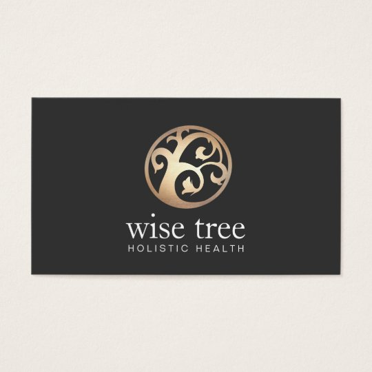 Gold Tree Holistic and Natural Health and Wellness